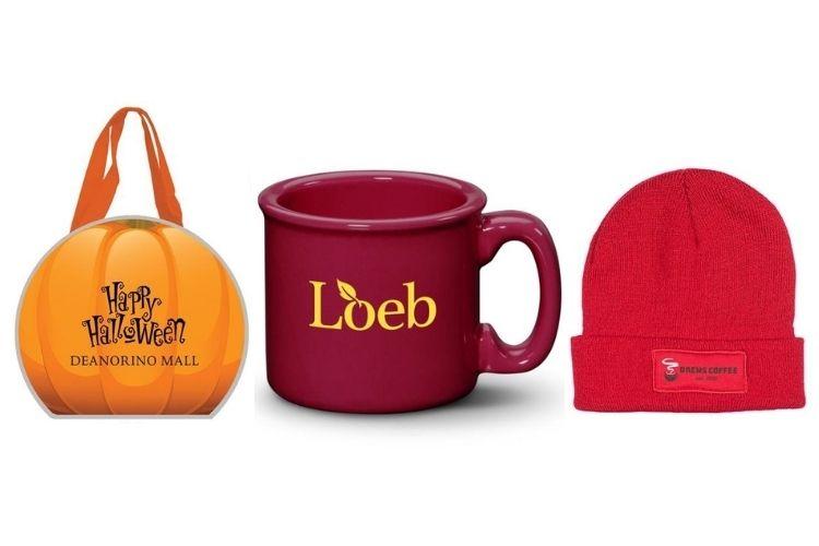 6 Branded Merchandise Ideas For Fall